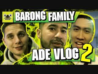 Barong family ade vlog #2: moksi still owes me money