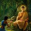 Знакомство с буддийской практикой