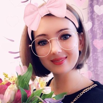 Наталья Зайцева-Кулыгина