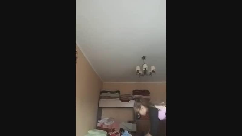 Жансұлу Гафарова Live