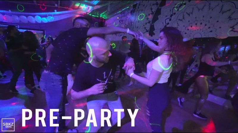 William Ivo Anastasia | Denver Zouk 2018 Pre-party