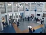 Информеры в лицее Звездный | Цифровая школа