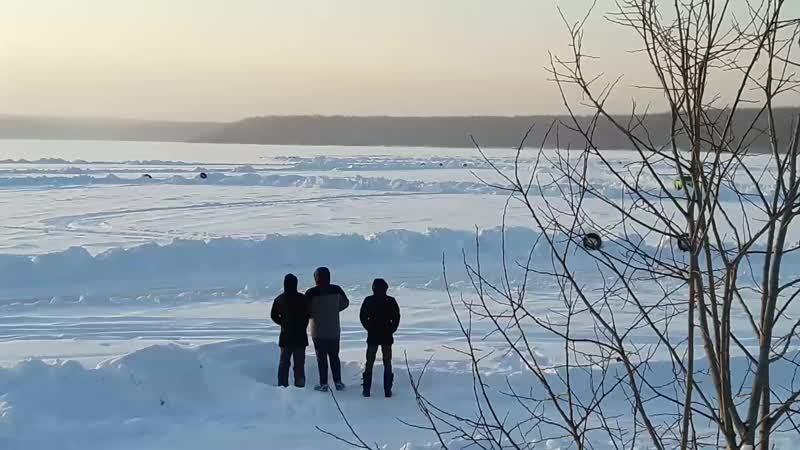 Serov ice racing 26.01.2019
