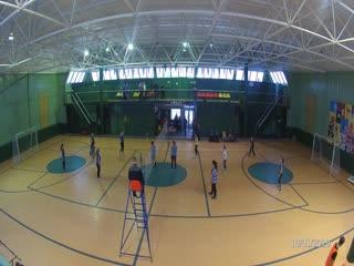 г Соревнования между школьными командами в п. Вознесенье