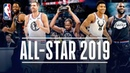 2019 NBA All Star Weekend All-Access NBANews NBA