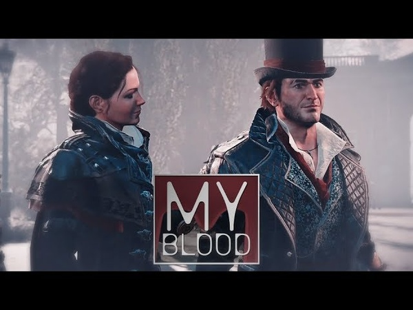 My Blood (HBD golden hour) c/w tediadem