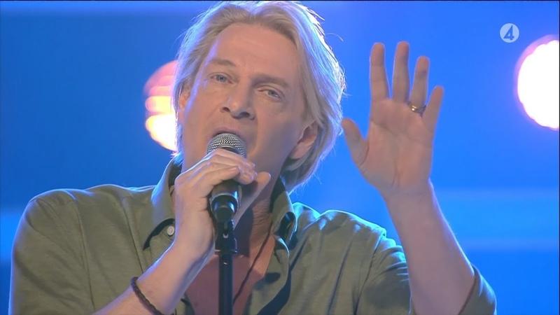 Tommy Nilsson - Högre (Live Bingolotto)