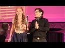 И.Кальман дуэт Тони и Мари из оперетты Принцесса цирка исполняют Валерий Макаров и Софья Цимбал
