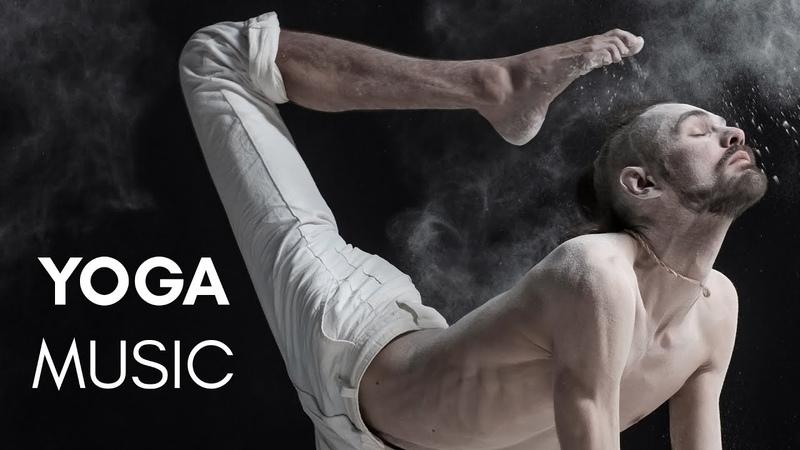 YOGA GROOVES    Rhythmic Yoga Music from India    Full Album by Meditative Mind