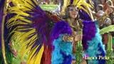 Carrapicho -Chiki Chiki Ta (Samba Dance) Бразилия.