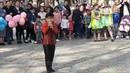 Мальчик из Киргизии, красиво поет! и Классно танцует 👍