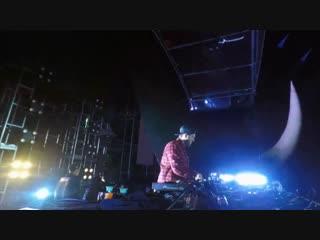 Borgore - Electric Jungle Music Festival ()