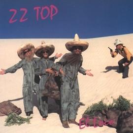 ZZ Top альбом El Loco