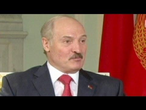 Loukachenko: Je pardonne les lesbiennes. Mais pardonner les gays, ça jamais!