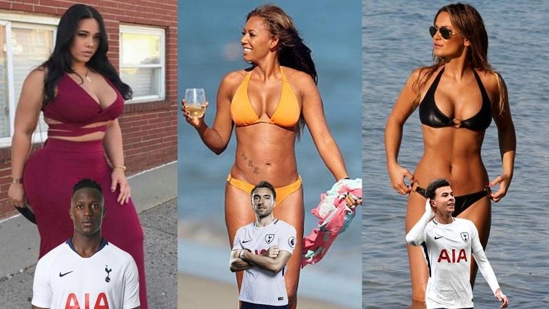 Tottenham Hotspur Football Players Hottest Sisters 2019