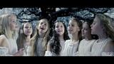 На рождество, Анна Маслова и театр песни и танца