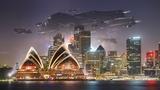 EVE Invasion World Tour EVE Down Under - Sydney