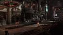 VosemPlay - Прохождение God of War 3 — Река Стикс, Три судьи, Царство Аида
