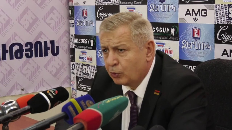 ՈՒՂԻՂ. Սերգեյ Բագրատյանը՝ ներքաղաքական զ137