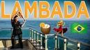 LAMBADA 🇧🇷💃🏻Summer 2019🌴🏝Kaoma Violin Cover Cristina Kiseleff