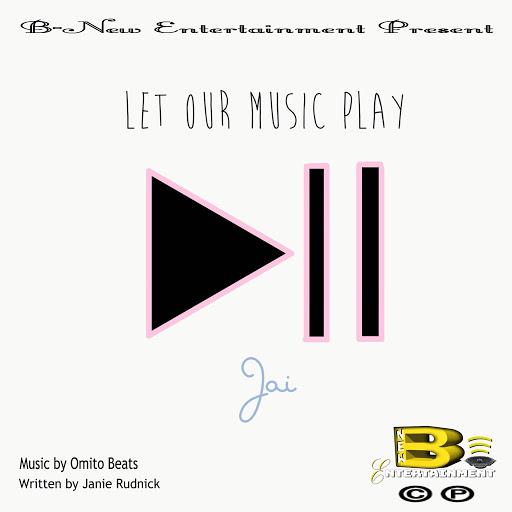 Jai альбом Let Our Music Play