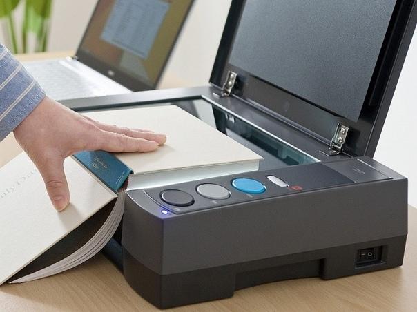 Выбора сканера для домашнего и офисного использования
