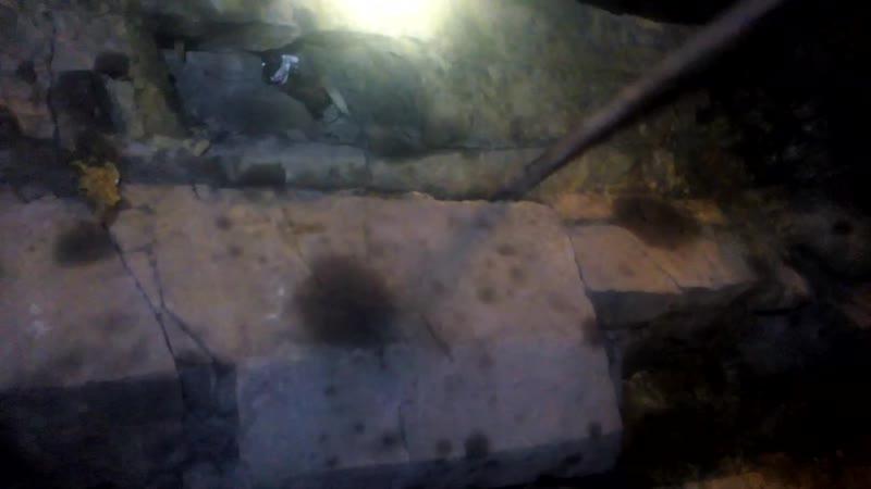 базальтовые колонны 2 видео