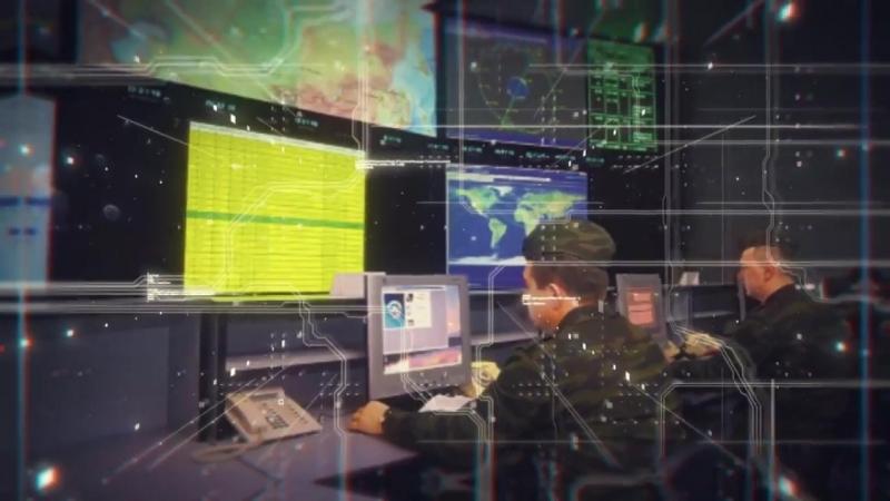 Главному испытательному космическому центру имени ГСТитова 60 лет