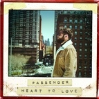 passenger альбом Heart to Love