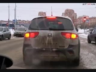 Самый грустный автомобиль (ВоК)