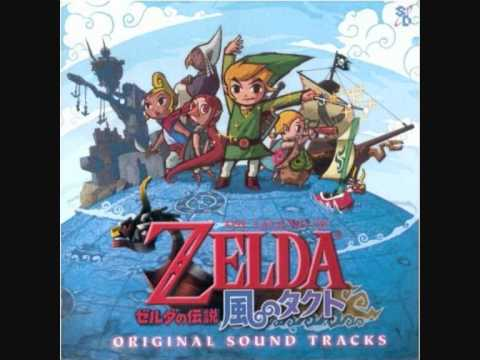Zelda: Wind Waker - The Fairy Queen - EXTENDED