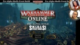Warhammer Underworlds Online Skulls for the Skull Throne 3 Gameplay Mini Stream A