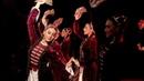 Балет Игоря Моисеев и Ансамбль Нальмэс финал концерта в Майкопе