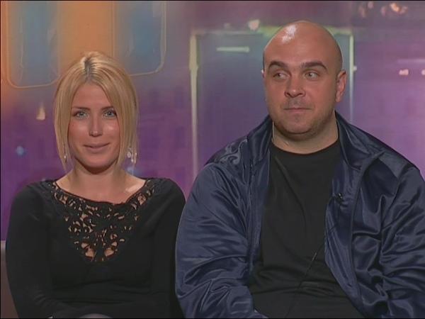ДОМ-2 Город любви 3102 день Вечерний эфир (06.11.2012)
