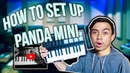 HOW TO SET UP WORLDE PANDA MINI IN FL STUDIO