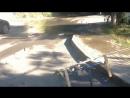 Потоп на 1-й конной армии