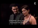 Anna Netrebko &amp Rolando Villazon - Iolanta (Tchaikovsky) 2007