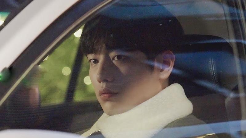 SEO KANG JUN 서강준 드라마 '제3의 매력' 비하인드 온준영 첫만남