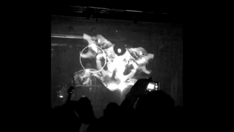 First Rebirth - Depths Of Madness [fragment] (live at Yalta, Kaliningrad, 13.09.2018)