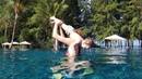 Многоразовые подгузники для плавания GlorYes