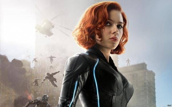 «Черная вдова» со Скарлетт Йоханссон может стать первым фильмом Marvel с взрослым рейтингом R