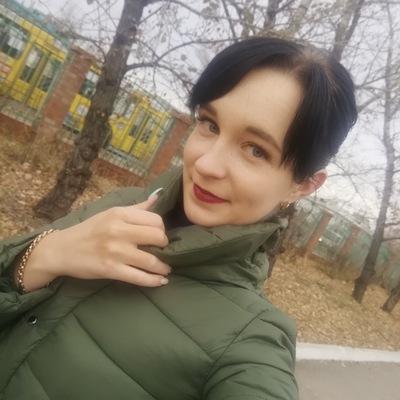 Катерина Антипенко-Субботина