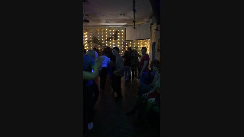 Сальса в Москве djPrince