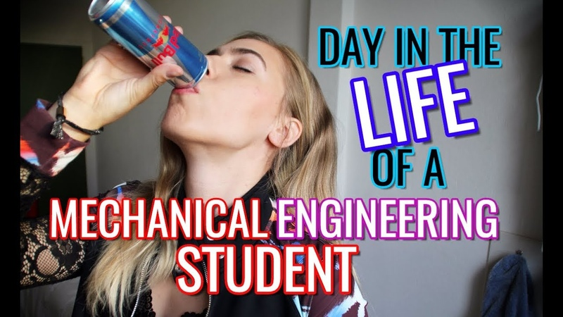 Day in the Life of a Mechanical Engineering Student Engineering Study Abroad