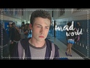 Gary jules riverdale cast mad world traduction française 13 reasons why spoiler