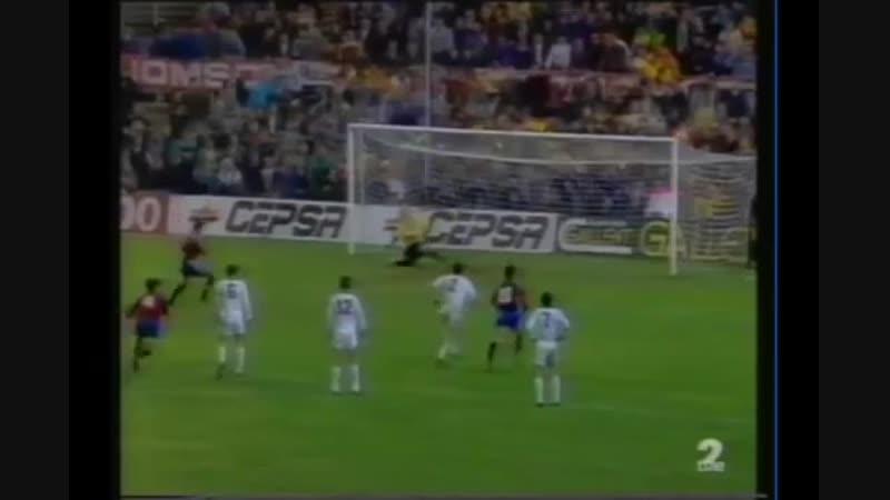 13 11 1991 Испания Чехословакия