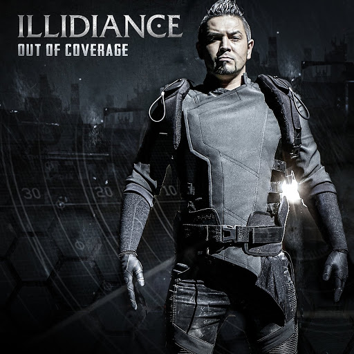 Illidiance альбом Out Of Coverage