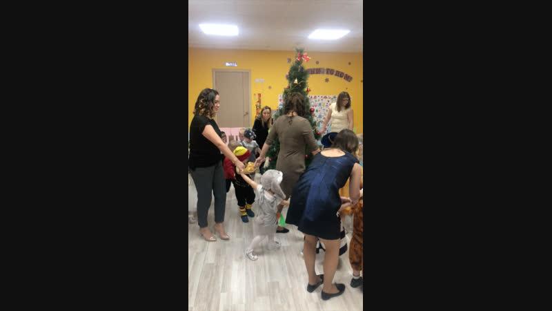 Live: Детский сад и ЦРР БЕГЕМОТИКИ Архангельск