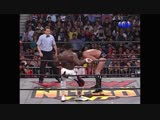 WCW Nitro (02.11.1998) Комментирует Николай Фоменко