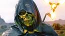 Death Stranding NEW Trailer PS4 (TGS 2018)